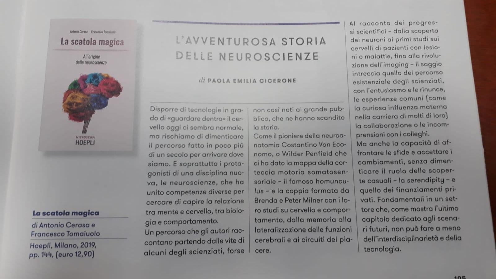 Mente&Cervello